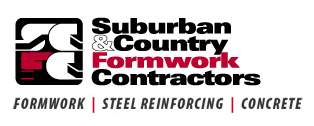 Suburban & Country Formwork Contractors
